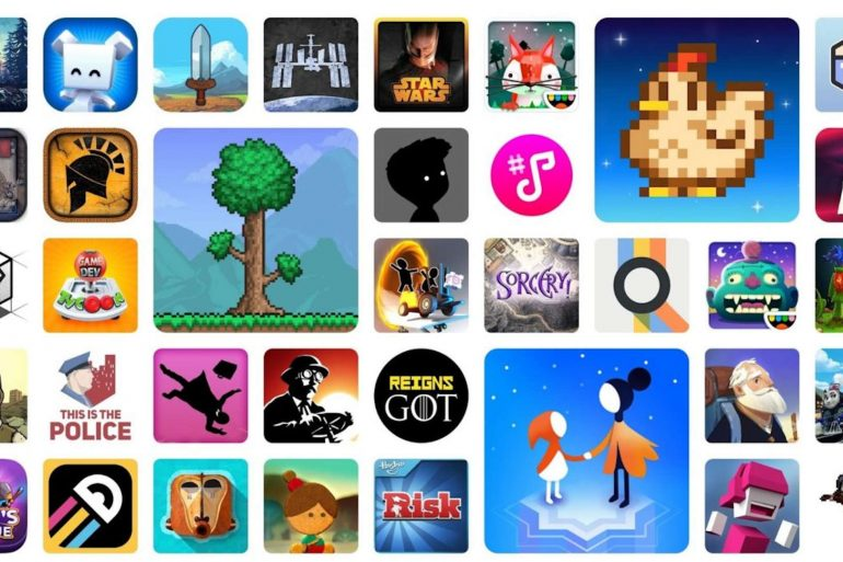 giochi android gaming