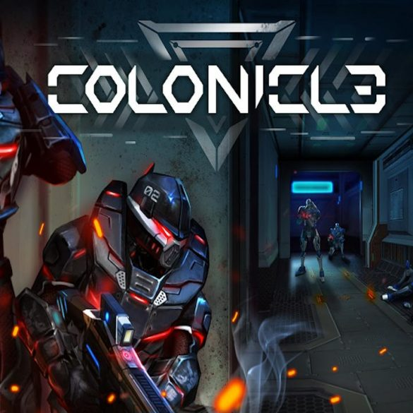 colonicle vr android