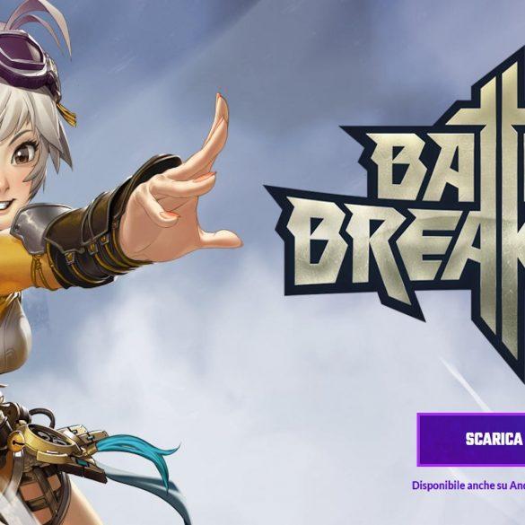 battle breakers epic games