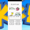 pokédialer pokèmon app