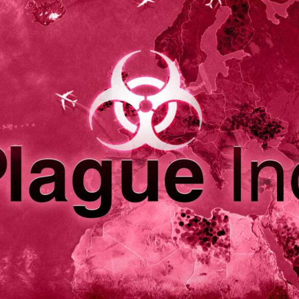 plague inc.