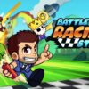 Battle Racing Stars