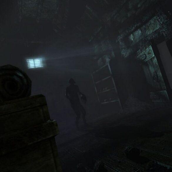 amnesia the dark descent epic games store gratis