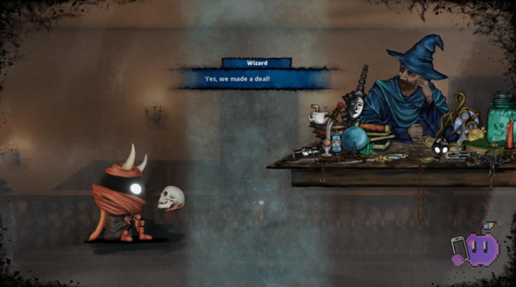WarriOrb recensione gioco steam