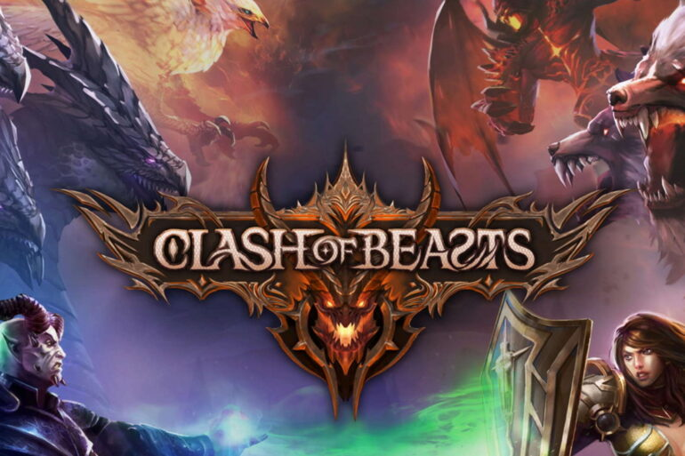 clash of beasts ubisoft gacha android early access