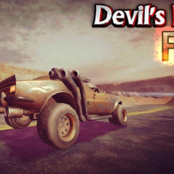 devil's peak fury