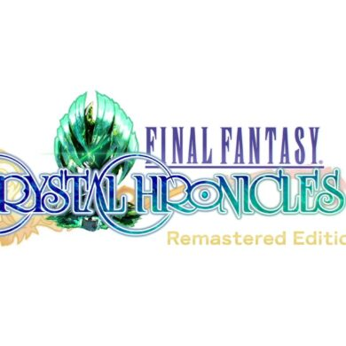 final fantasy crystal chronicles remastered nintendo switch android ios giappone
