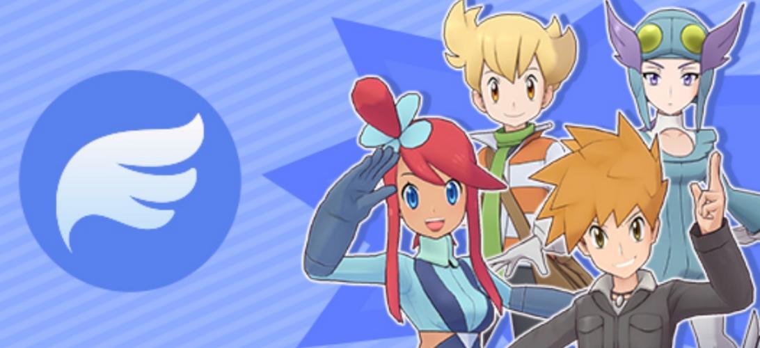 pokémon masters jasmine potenziamento volante evento android ios 2