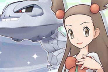 pokémon masters jasmine potenziamento volante evento android ios