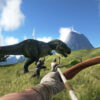 ark survival evolved epic games store giochi pc gratis