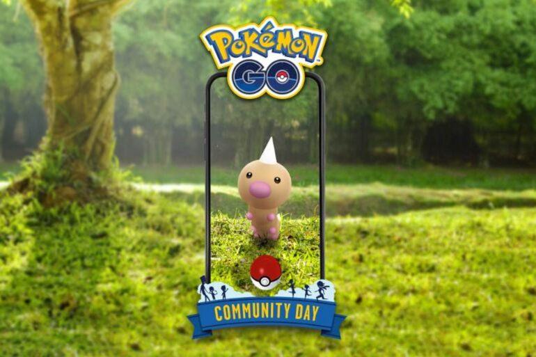 pokémon go community day giugno weedle android ios
