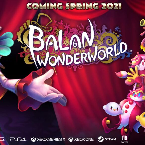 balan wonderworld square enix nintendo switch