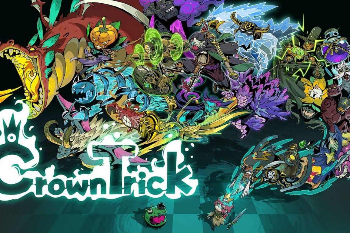 crown trick tencent nintendo switch