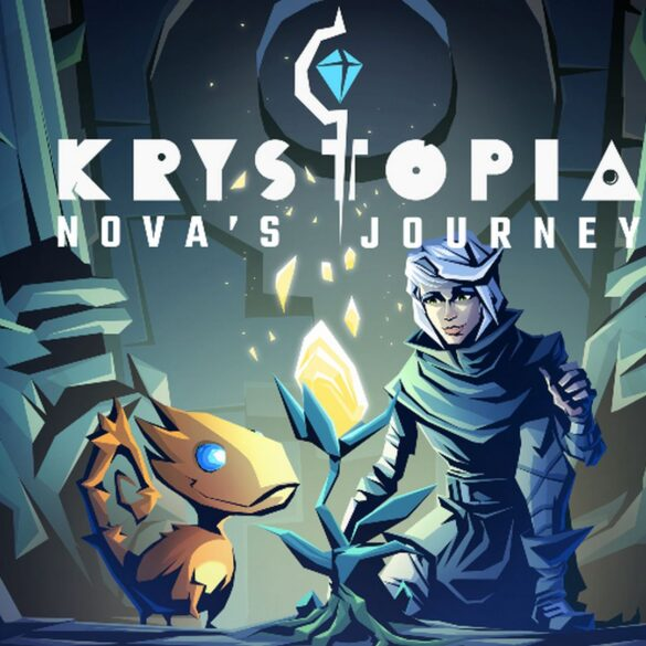 krystopia nova's journey android ios steam download