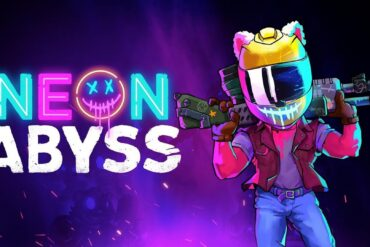 neon abyss demo giocabile nintendo switch