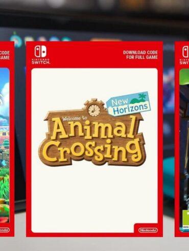 nintendo stop vendita codici gioco digitali store europa non ufficiali