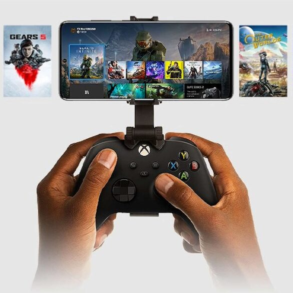 xbox streaming smartphone android