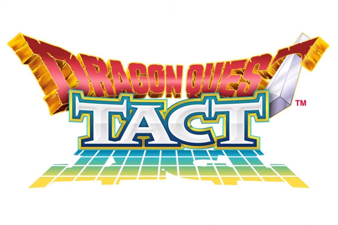 dragon quest tact pre-registrazione android ios