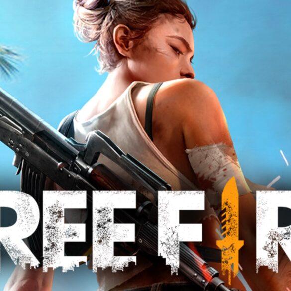 garena free fire: 3volution