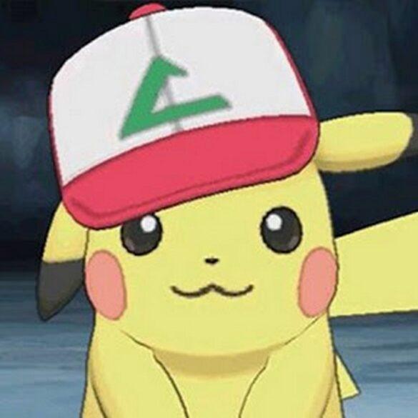 pokémon spada scudo come ottenere pikachu ash codice dono segreto