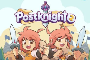 postknight 2 alpha test android ios
