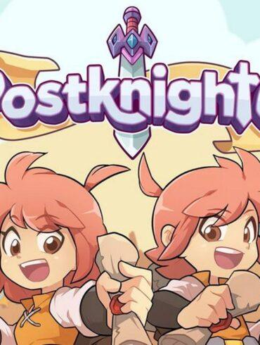 postknight 2 alpha test android ios