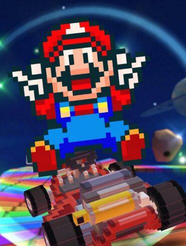 super mario kart tour evento android ios