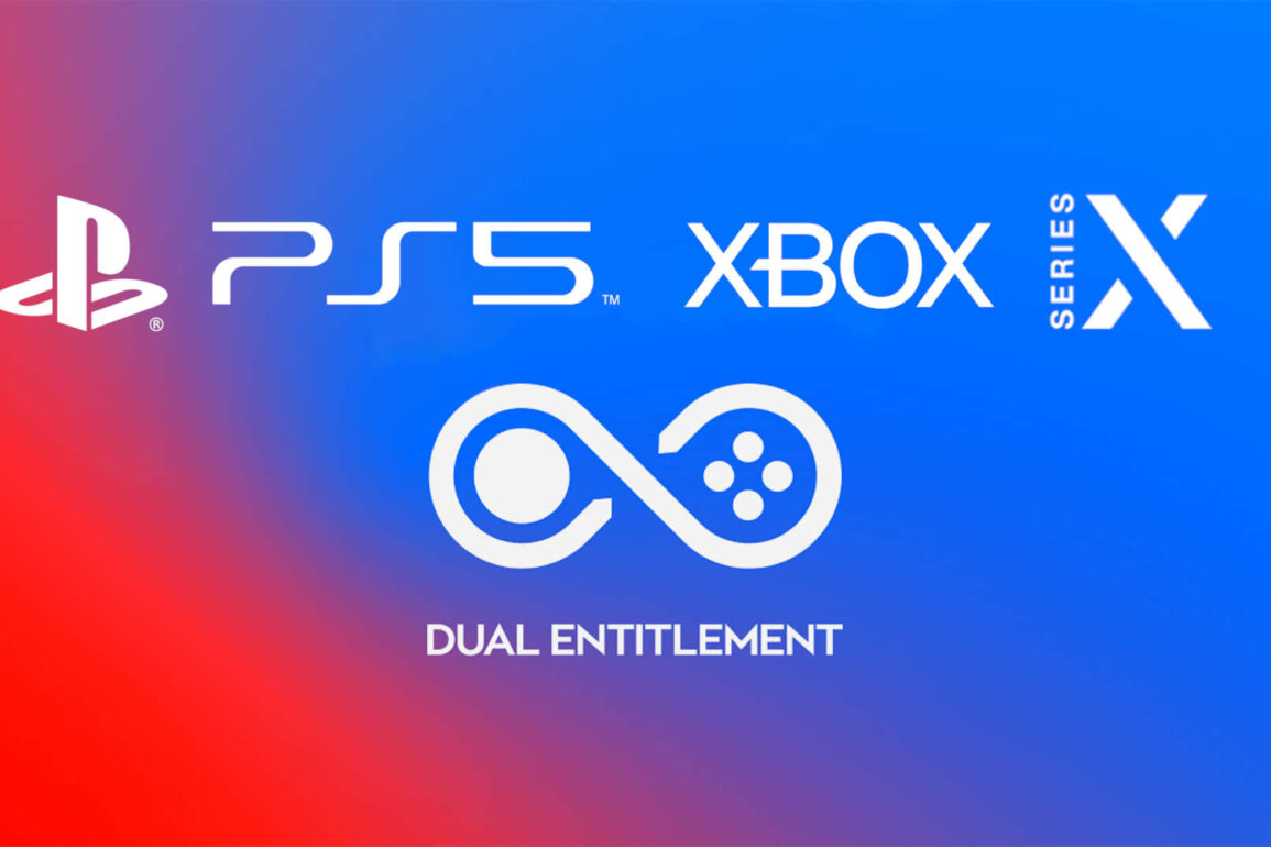 playstation 5 xbox series x dual entitlement