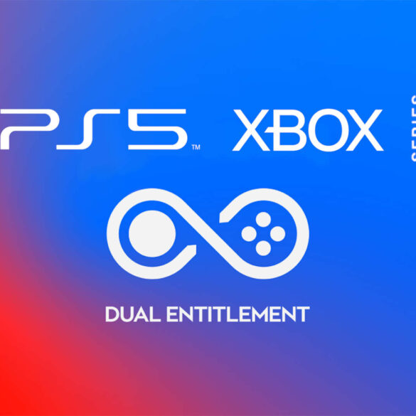playstation 5 xbox series x dual entitlement