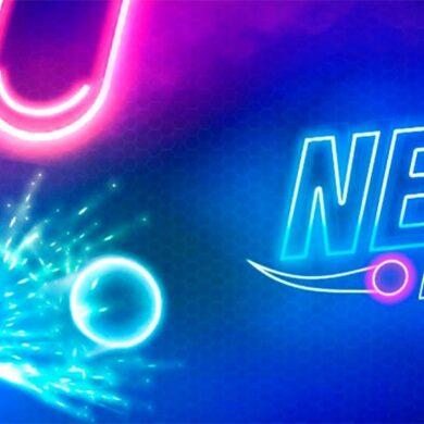 neo: ball