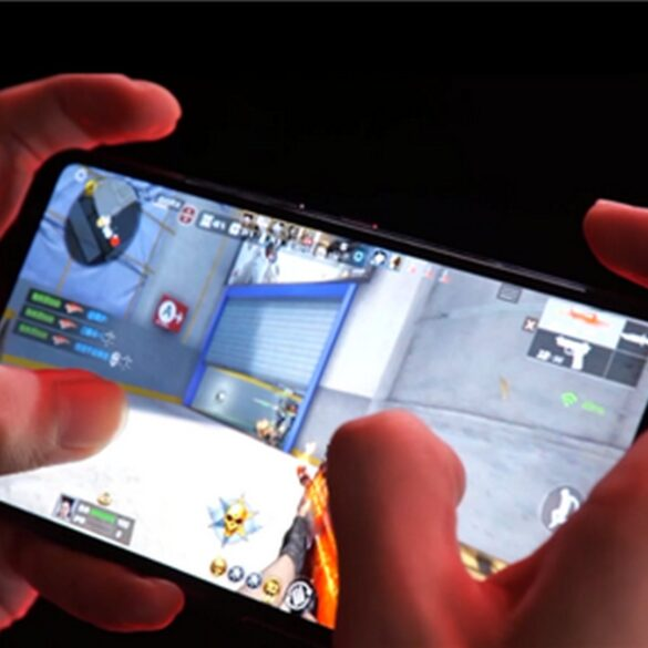 qualcomm snapdragon smartphone gaming asus