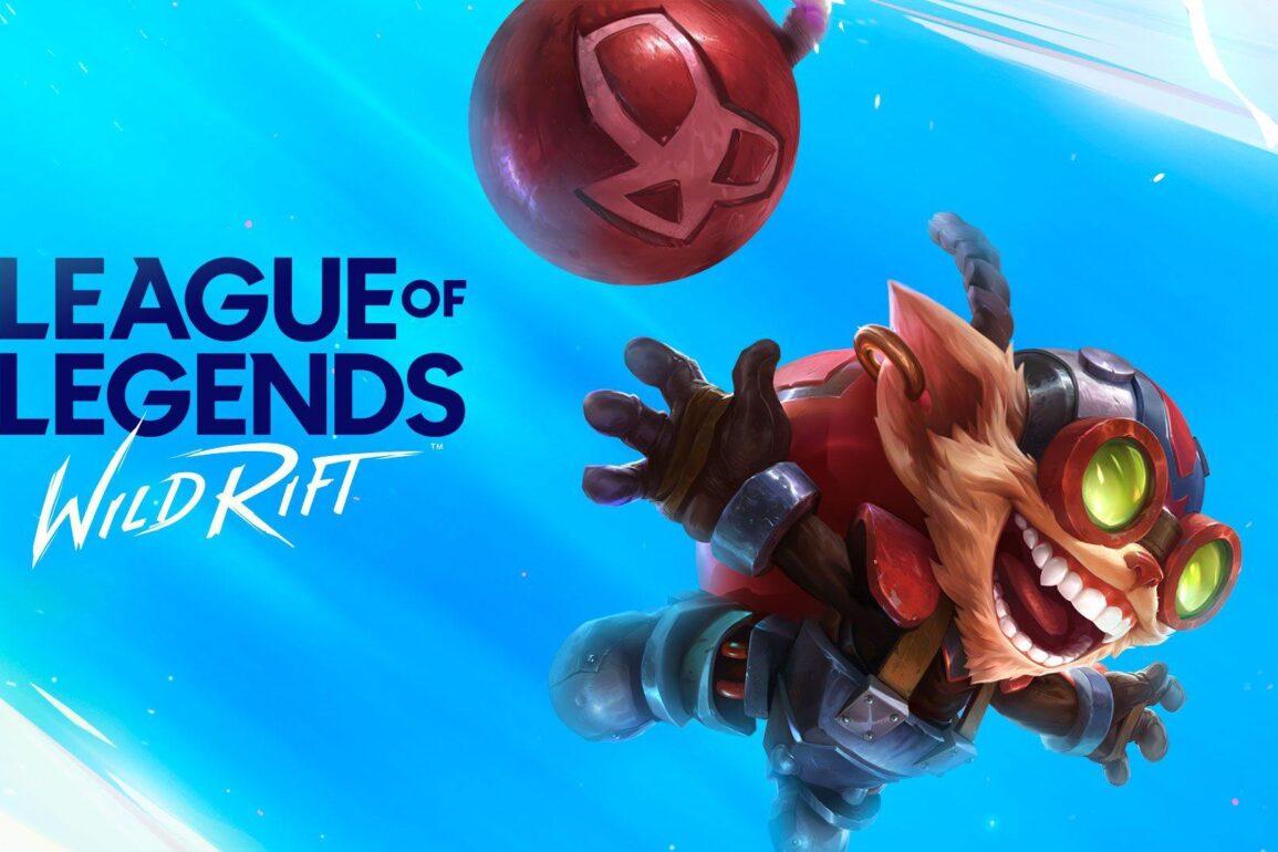 league of legends wild rift android open beta uscita