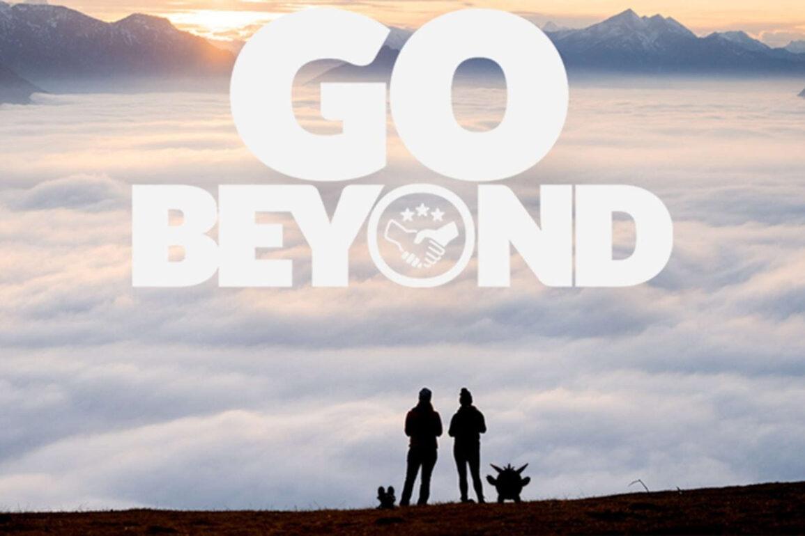 pokémon go beyond