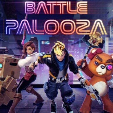 battlepalooza