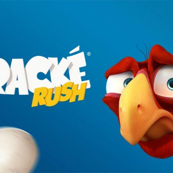 cracké rush