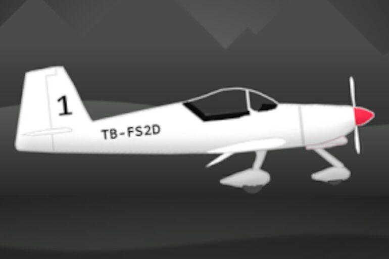 flight simulator 2d
