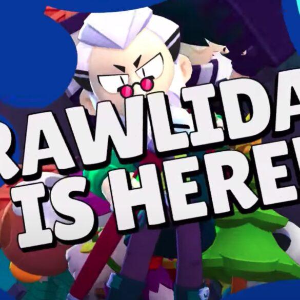 brawl stars aggiornamento dicembre 2020 brawl talk