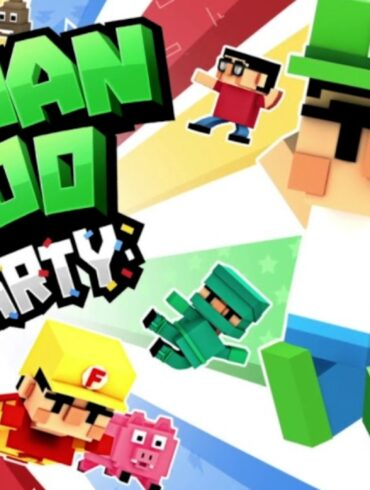 fernanfloo party