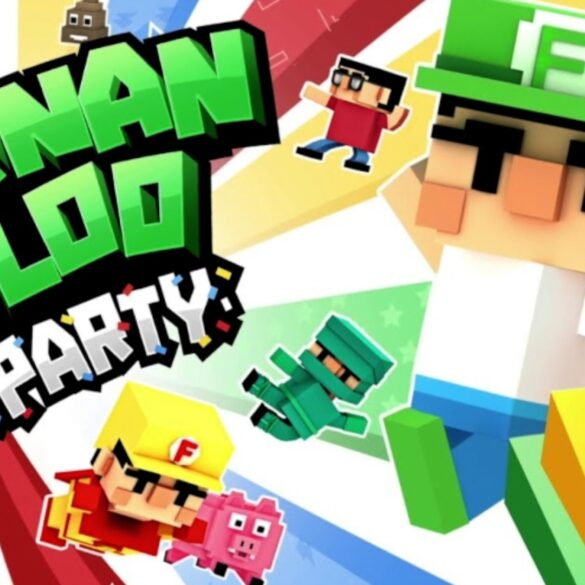 fernanfloo party
